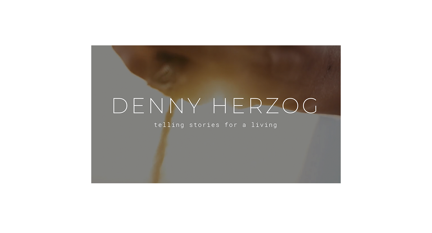 Denny Herzog Videoproducer