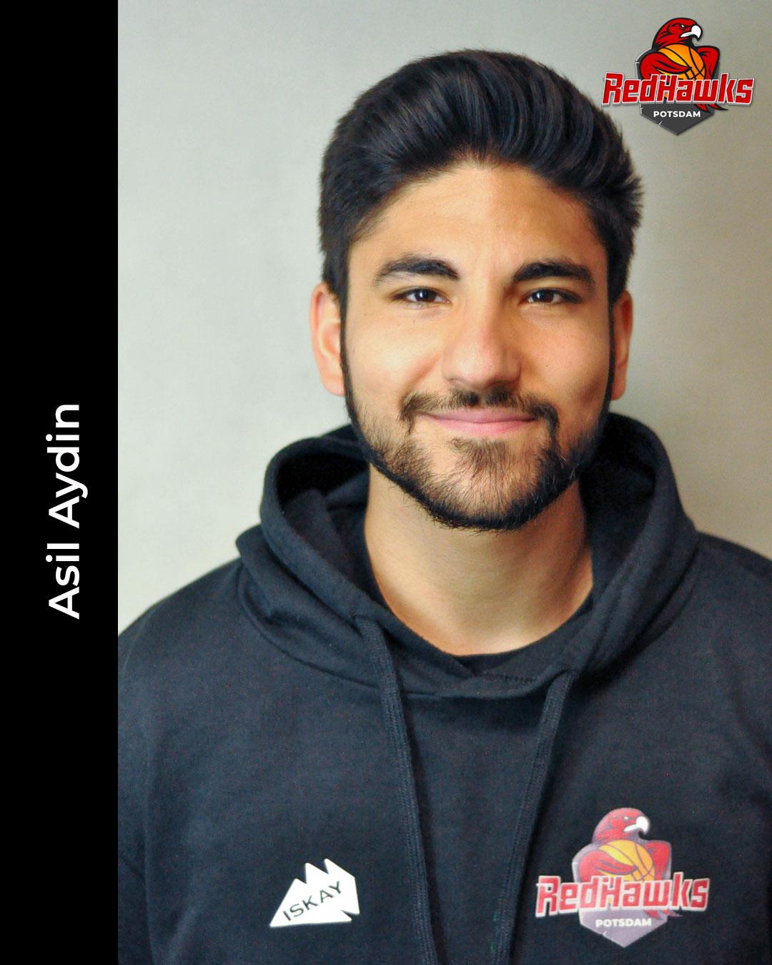 Asil Aydin